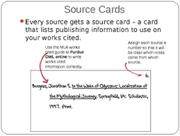 Research Paper Source Research Paper Creating Note Cards By Maggie Mckeithan Tpt