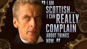 Doctor Who Quotes Unique BBC One Doctor Who Series 448 The Twelfth Doctor Series 448 Quotes