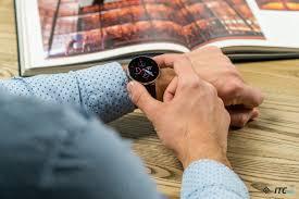 Обзор <b>Galaxy</b> Watch Active2 – умные часы от <b>Samsung</b> - ITC.ua