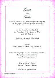 Wedding Invitation Templates Online Feat Best Free Wedding