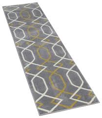 attractive yellow and grey runner rug gray carpet runner carpet vidalondon