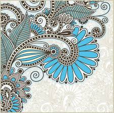 Beautiful Patterns Interesting Beautiful Pattern Background 48 Vector Free Vector In Encapsulated