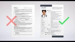 Cv Writing:best Tips/format/examples/samples In Urdu - Youtube