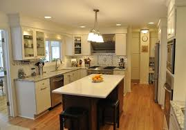 Galley Kitchens With Island Kitchen Small Galley With Island Floor Plans Front Door Kids