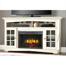 aspen infrared electric fireplace mantel package in for great