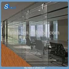 office glass door design. Office Glass Partition Wall Sliding Door Design