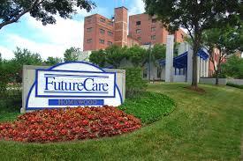 skilled nursing in baltimore city