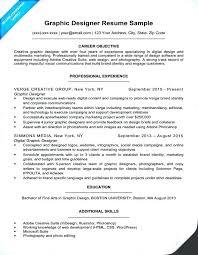 Sample Resume Download Enchanting Graphic Designer Resume Format Sample In Word Free Download Cv