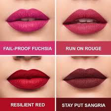 Avon True Power Stay Liquid Lip Colour Lips Make Up