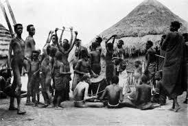 Южный Судан в 50-е годы ХХ века: humus — LiveJournal