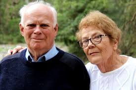 Bob and Wendy Palmer - ABC News (Australian Broadcasting Corporation)