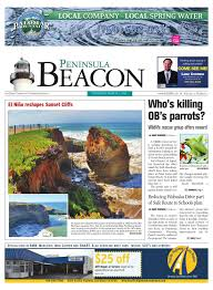 The Peninsula Beacon, March 3rd, 2016 by San Diego Community Newspaper  Group - issuu