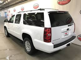 2007 Used Chevrolet Suburban 4WD 4dr 1500 LT at East Madison ...