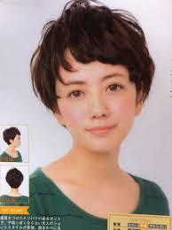 普通をおしゃれに第3話ベリーショート歴は30年40代のヘアスタイル