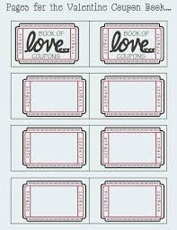 Coupon Format Template Blank Coupons Templates Make Your Own Coupon Template Free Massage