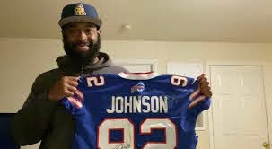 Darryl Johnson shares a special bond with his college coach   ESPN  Rochester 95.7 FM