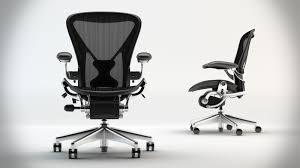 105 Herman Miller Aeron Chairs for Resale: Egans