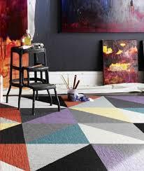 flor carpet tiles make office lounge space wonderful homejelly for intended flor cleaning inspirations 7