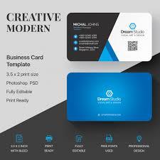 Free Psd Business Card Templates Cards Psd 13 000 Free Psd Files