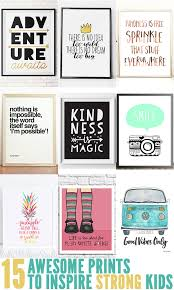 Quotes For Kids Custom 48 AWESOME Motivational Quotes For Kids