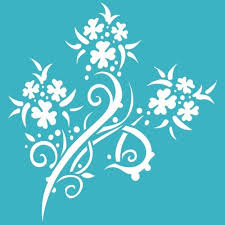 Small Picture 47 best stencils images on Pinterest Wall stenciling Drawings