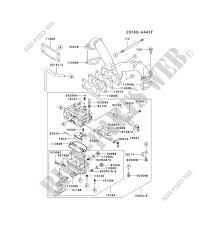 carburetor fh680v as19 fh motors fh680v fh petits moteurs kawasaki Wiring Diagram for 917 at Wiring Diagram For Fh680v Kawaski