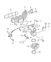 2011 jeep patriot intake manifold diagram i2262707