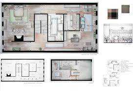 architecture design portfolio examples. Work Example - Interior Design Portfolio Architecture Examples I