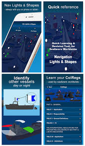 Navigation Light Requirements For Small Boats Learn Navigation Lights Shapes International Colregs