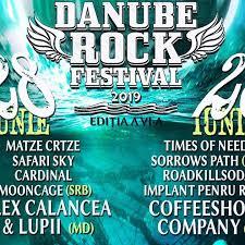 Danube <b>Rock Festival</b> - Home   Facebook