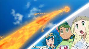 SGSubs - Pokemon Sun and Moon Episode 63 English Sub