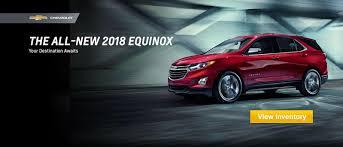 2018 chevy equinox porter dealership