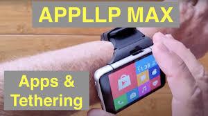 Part 4: <b>LOKMAT APPLLP MAX</b> (S999) 4GB+64GB 13MP+5MP ...