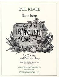 Victorian Kitchen Garden Suite Reade Suite From The Victorian Kitchen Garden Suite Clarinet And