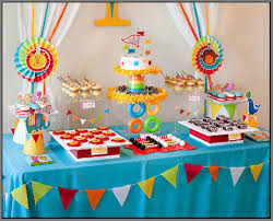 great great diy party table decoration for birthday ideas hostess on cute party table decorations