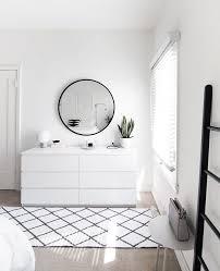 How to Achieve a Minimal Scandinavian Bedroom | B E D R O O M ...