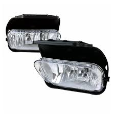 2005 Silverado Fog Light Bulb Number Fog Lights For Chevy Silverado 2003 2004 2005 2006 2007 All Models Avalanche 2002 2003 2004 2005 2006 Without Body Cladding Oe Style Clear Lens