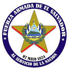File:Emblem of the Armed Forces of El Salvador.svg - Wikimedia Commons