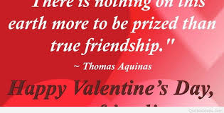 Valentine Quotes For Friends Extraordinary Happy Valentines Day Quotes For Friends Quotes Wishes For