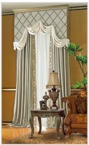 Living Room Curtains And Valances 17 Best Ideas About Luxury Curtains On Pinterest Curtain