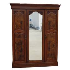 armoire furniture antique. English Antique Armoire Wardrobe Furniture