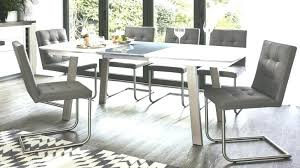 grey dining table and chairs uk medium size of white round extending painted gloss furniture enchant