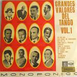 Doce Grandes Del Tango, Vol. 1