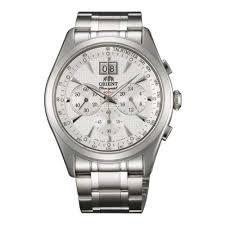 Наручные <b>часы ORIENT TV01003W</b>, мужские — купить в ...