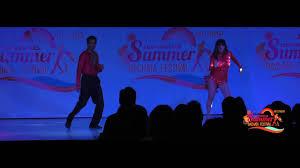 monzon dance pany los angeles summer bachata festival 2016