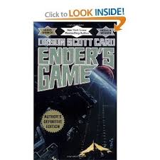 What Is The Next Book To Read After Enders Game   YouTube