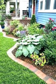 garden edgers. Exellent Edgers Brick Edgers Garden With