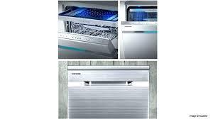 samsung dishwasher reliability