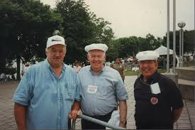 Late SIU Vice President Byron Kelley... - Seafarers International Union of  North America, AFL-CIO   Facebook