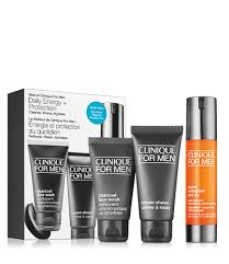 <b>Clinique</b> For Men™ <b>Daily Energy</b> & Protection Gift Set | <b>Clinique</b>